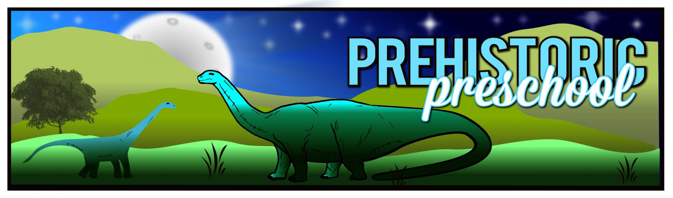 Prehistoric Preschool | New Mexico Museum of Natural History & Science