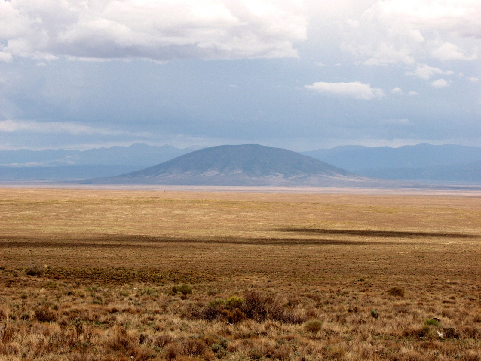 Taos Plateau Volcanic Field New Mexico Museum Of Natural